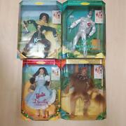 Barbie Hollywood Legends Collection The Wizard Of Oz Collector Edition 935/mn