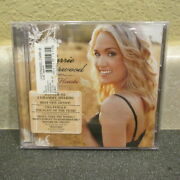 Cd- Sealed-carrie Underwood, Some Hearts Country Rock