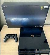 Ps4 Pro 500 Million Edition Limited Sony Playstation 4 Pro Console In Handrare