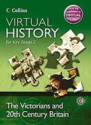 Virtual History For Key Stage 2 � The Victorians And 20th Century Britain Cd-ro