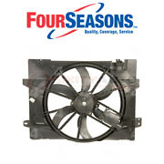Four Seasons 75921 Cooling Radiator Fan Assembly For Engine Coolant Heating Et