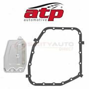 Atp Automatic Transmission Filter Kit For 2003-2008 Toyota Corolla - Fluid Lt