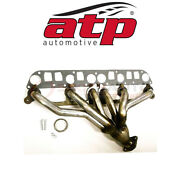 Atp Automotive Exhaust Manifold For 1991-1999 Jeep Cherokee 4.0l L6 - Ph