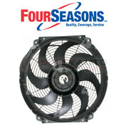 Four Seasons Electric Cooling Fan Kit For 2011-2013 Dodge Durango 3.6l V6 - Ss