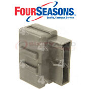 Four Seasons Cooling Radiator Fan Controller For 1984-1990 Ford Mustang 2.3l Jd