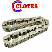 Cloyes Center Engine Timing Chain For 1958-1961 Chevrolet Nomad - Valve Nu