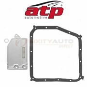 Atp Automatic Transmission Filter Kit For 1989-2002 Toyota Corolla - Fluid Im