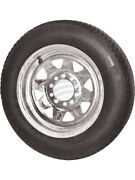 Ark Trailer Wheel 14 Multi Fit Stud Pattern 5x114.3mm And 5 Sw14htfg