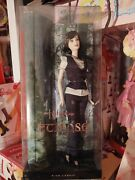 2010 Barbie Collector The Twilight Saga Eclipse Pink Label Alice Doll