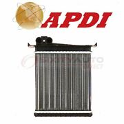 Apdi Hvac Heater Core For 1994-1997 Volvo 850 - Heating Air Conditioning Du