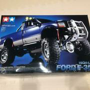 Usa Dealer Tamiya 1/10 58372 Ford F350 High-lift Remote Controlled Truck Kit