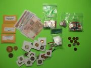 Junk Drawer Lot Over 120 Items Jd21
