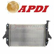 Apdi Radiator For 1996-2005 Chevrolet Astro - Cooler Cooling Antifreeze Nz