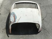 Porsche 356 Outer Roof Panel Sun Frame Coupe Top Sunroof