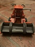 Disney Pixar Cars Frank The Combine Toy Missing Bin Chase And Change 2015