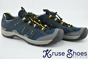 Lands End Menand039s Rugged Water Shoes Size 8d