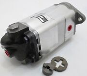 Tandem Hydraulic Pump - Fits Jcb 20-206400 For Fastrac 150t Contractor