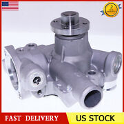 Water Pump 13948 130948 For Thermo King 2.70 3.70 3.76 Yanmar 270 370 376 Engine
