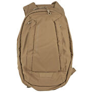 Grey Ghost Gear Scarab Day Pack Backpack Coyote Brown Ripstop Nylon