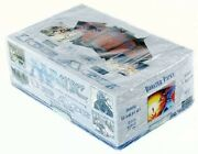 Mtg Magic The Gathering Ice Age 1995 Booster Box Factory Sealed