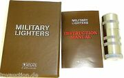 Atlas Military Lighters Reproduction Of German Of Wwii Μ