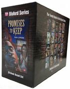 Bluford Series 20-book Boxed Set Books 1-20