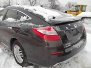 Trunk/hatch/tailgate Rear View Camera Fits 13-15 Crosstour 843040