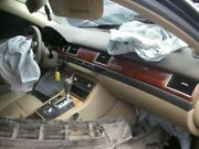 Passenger Right Front Door Without Laminated Glass Fits 03-10 Audi A8 893038