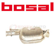 Bosal 175-337 Exhaust Resonator Pipe Central Silencer For Tailpipe Ah