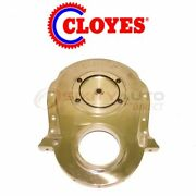 Cloyes Engine Timing Cover For 1988-1996 Chevrolet K3500 - Valve Train Il