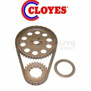 Cloyes Engine Timing Set For 1988-1996 Chevrolet K3500 - Valve Train Wy