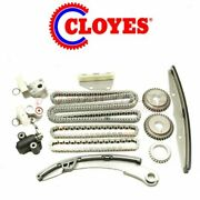 Cloyes Front Engine Timing Chain Kit For 2005-2012 Nissan Pathfinder - Valve Ih