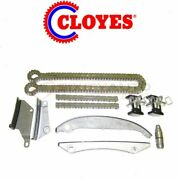 Cloyes Front Engine Timing Chain Kit For 2005-2007 Dodge Magnum - Valve Ta