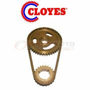 Cloyes Engine Timing Set For 1956-1964 Plymouth Savoy - Valve Train Ld