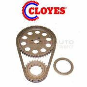 Cloyes Engine Timing Set For 1968-1985 Chevrolet K20 Suburban - Valve Train Xf