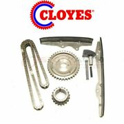 Cloyes Front Engine Timing Chain Kit For 1981-1985 Dodge Aries - Valve Train No