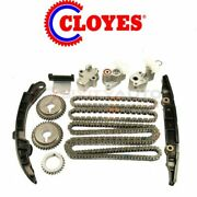 Cloyes Front Engine Timing Chain Kit For 2002-2003 Nissan Altima - Valve Ug