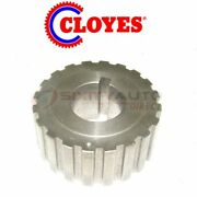 Cloyes Outer Engine Timing Crankshaft Sprocket For 1984-1989 Nissan 300zx - Mg