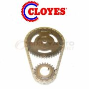 Cloyes Engine Timing Set For 1997-1998 Jeep Tj - Valve Train Uo