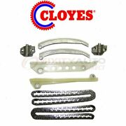 Cloyes Front Engine Timing Chain Kit For 2003 Ford E-250 - Valve Train Co