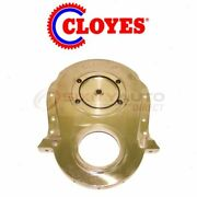 Cloyes Center Engine Timing Cover For 1970-1974 Chevrolet Monte Carlo - Zr