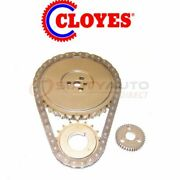 Cloyes Engine Timing Set For 1994-1996 Cadillac Commercial Chassis - Valve Vz