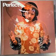 Perfect Magazine Issue Zero - Cover 1- Hsien Ching Andndash Flexi Disc - Brand New