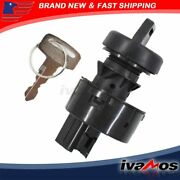 For Arctic Cat 0430-090 / 400 500 550 650 700 1000 Ignition Key Switch 2008-2016