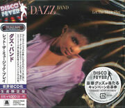 Dazz Band - Let The Music Play New Cd