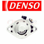 Denso Starter Motor For Acura Rsx 2.0l L4 2002-2006 Electrical Starting Dq