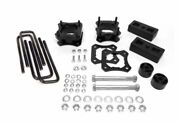 Southern Truck Lifts 2.5 Suspension Leveling Kit For 07-18 Tundra 4wd 45006