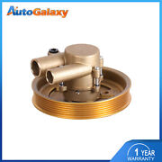 Crank Mounted Raw Water Sea Pump 3852519 21212799 For Volvo 4.3/5.0l 5.7 Engines