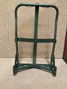 Genuine Us Military Backpack Frame Alice Lc-2