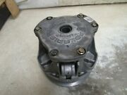 13 Polaris Rzr 800 Primary Clutch Drive Sheaves 1322984 Parts Stock 2911